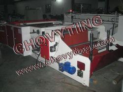 Flying Knife Bottom Sealing Bag Making Machine