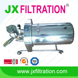 Vinegar Diatomite Filter Stainless Steel Candle Type