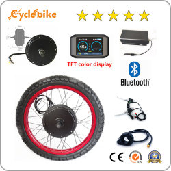 China Electric Motorcycle Conversion Kit, Electric