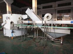 Automatic 3000-5000bph Water Bottle Filling Machine