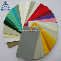 High Quality Ral Colours Thermosetting Powder Coating