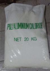 Water Treatment Chemical Liquid Poly Aluminium Chloride (PAC)