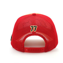 2020 Hot Sale Custom Logo New Fashion Trucker Mesh Cap Hats/Baseball Cap/Sport Cap