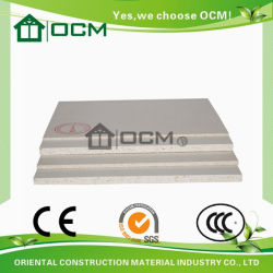 Anti-Insects Interior Wall Panel MGO Fireproof Sheet