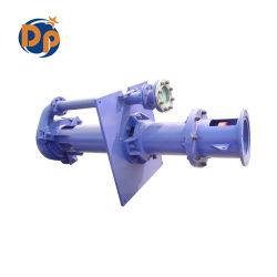 Slurry Vertical Centrifugal Sump Pump High Head Vertical Turbine Pump Industrial Coal Pump
