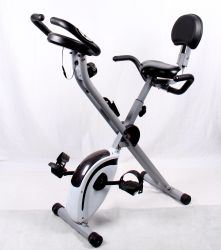 Commercial Fitness Equipment/Recumbent Exercise Bike/Sports Machine for Sale