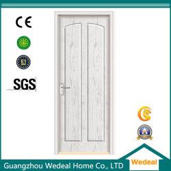 Solid Wooden Door Interior Exterior Door Panel