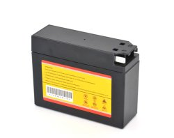 12V2 2.3ah Gt4b-5 Outdo AGM Sealed Mf Maintenance Free Factory Activated Power Sports Starter High Performance Rechargeable Lead Acid Motorcycle Battery