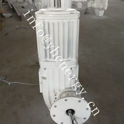 Factory Wholesales 5kw Wind Mill / Wind Turbine Generator