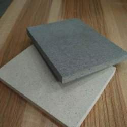 Magnesium Oxide MGO Board Lightweight Fireproof Partition Wall Panels