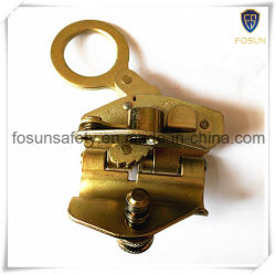 Fall Protection Rope Grab, 25kn ANSI Z359.1- (07)