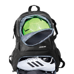 Fashion Cheap Price Waterproof Drawstring Football Soccer Basketball Backpack Bag Recyclable Sports Gym Shoe Bag