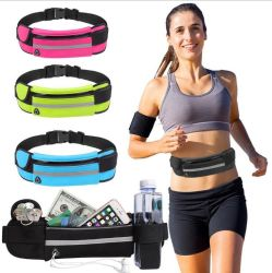 Sale Trending Custom Fashionable Leisure Travel Outdoor Sports Cycling Running Bag Shoulder Bag Waist Bag