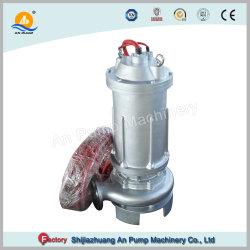 Water Treatment Submersible Mud Sump Slurry Pump