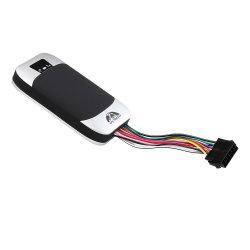 Waterproof Mini Car Tracker GPS Vehicle Car GPS Tracker with Fuel Sensor / Microphone & Andforid APP