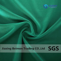 Interlock Knit Fabric for Sportwear Interlining