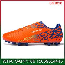 3b84abb5305 2019 New Design Custom Soccer Shoes for Man Factory