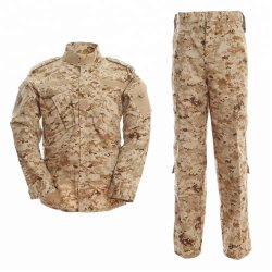Custom Made Army Clothing Tactical Military Uniform for Men