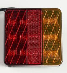 E-MARK Tail Combination LED Lamp