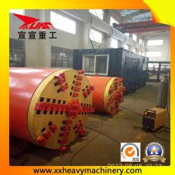3500mm Slurry Microtunnel Boring Machine