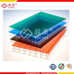 China Double Layer Polycarbonate Sheets, Double Layer Polycarbonate ...
