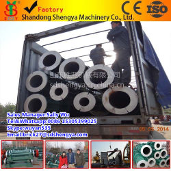 Best Selling Prices Shengya Concrete Pole Molds Manufacturer for Sale