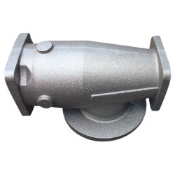 ISO9001 OEM High Quality Gray Cast Iron /Hydraulic Casting Parts/ISO9001 OEM High Quality Ductile Cast Iron /Hydraulic Casting Parts/Suction Pump Housing