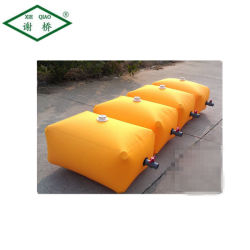 Customized PVC TPU Fabric Pressure Water Storage Tank