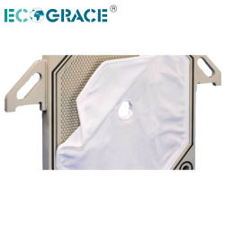 Chamber Press Filter Cloth Bag 25 Micron 50 Micron Filter Cloth