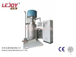 Chocolate Ball Milling System 750-1000kg/H