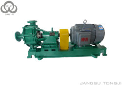 High Temperature Strong Corrosive Liquids Slurry Pump Price List