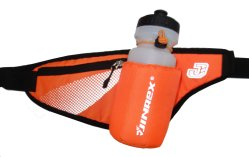 Fashion Outdoor Running Waist Water Bottle Sports Pack Bag--Jb15m066