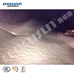High Quality Skiing Snow Making System with Hot Sale