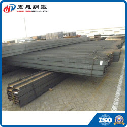 Welded Steel H Beam for Steel Structure