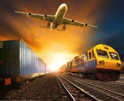 Railway Transportation From China to Europe