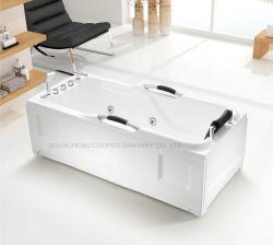 Chinese Sanitary Ware Manufacturer Bathroom Luxury Massage Bathtub