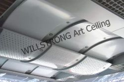 Hot Sell Aluminum Composite Panel Pet/PVDF Coating for Signage