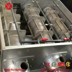 High Efficiency Slurry Dewatering Machine