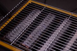 Ce Hot Selling Competitive Price Commercial Outdoor 12-Burner Gas BBQ Grill for Sale