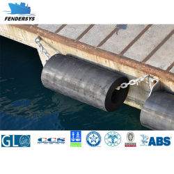 Cylindrical Marine Fender Cover From China Factory
