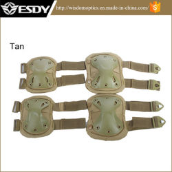 2017 New Style Outdoor Hiking Tactical Knee Pads Safety Products