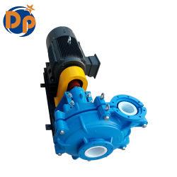 8X6e-mAh High Pressure Centrifugal Slurry Pump for Mining