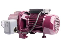 High Quality Electric Self-Priming Water Jet Pump for Deep Well
