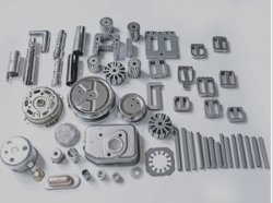 Customized Steel, Nickel Plating Stamping Parts of Support for Furniture, Electroless Nickel Plating