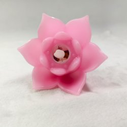 Wholesale Lotus Flower Candle Wholesale Lotus Flower Candle