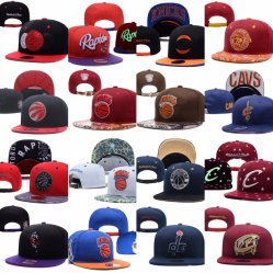 30 National Basketball Teams' Hats Snapback Sport Caps