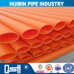 New Material Mpp Pipe with Great Quality for Pipe Fitting
