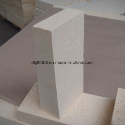 Low Thermal Insulation Refractory Brick for Heat Furnace Used