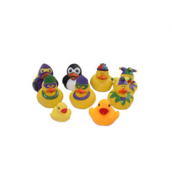 Promotional Cheap Floating Race Bath Rubber Duck