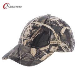 Camping Camouflage Baseball Caps (12008)